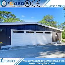 Overhead Garage Door Price Buy Cheap China Overhead Garage Door Prices Products Find China