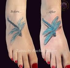 rachel gilbert cover up tattoos no hope no fear tattoo art studio