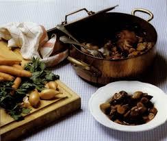 cuisine et vin recette recette la daube de bœuf cuisine et vins de