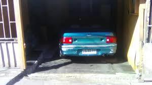 1994 Kia Diesel Vs Bencina Mazda 323 1994 Kia Frontier Bongo 2011