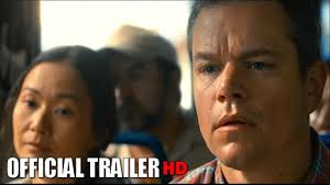 downsizing movie downsizing teaser movie trailer 2017 hd movie tickets giveaway