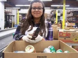 volunteer information los angeles regional food bank