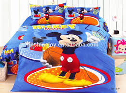 Mickey Duvet Cover Mickey Mouse Bedding Sets Mickey Mouse Bedding Sets Suppliers And
