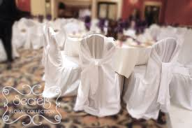 banquet chair covers for sale guest tables with white crushed taffeta chair covers secrets