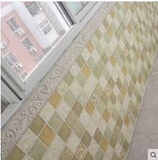 carrelage adh駸if mural cuisine carrelage mural auto adh駸if salle de bain 57 images