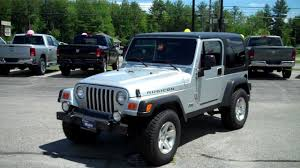jeep wrangler rubicon top 2003 jeep wrangler rubicon 2dr top southern maine motors saco
