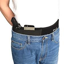 belly band holster snagshout neoprene belly band gun holster