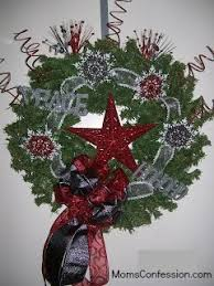 ribbon wreath easy tutorials ribbon wreath