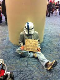 Halloween Costumes Stormtrooper 7 Diy Halloween Costumes Fan Expo Canada Yummymummyclub Ca