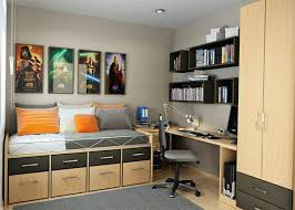 unique small room designs for teenage guys new best teen guy