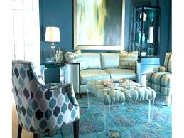 Blue Living Room Chair Teal Blue Living Room Chair Gopelling Net