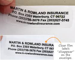 design return address labels and a free pdf