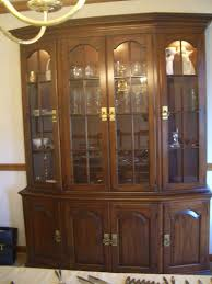 who buys china cabinets pennsylvania house walnut hutch china cabinet furniture in north