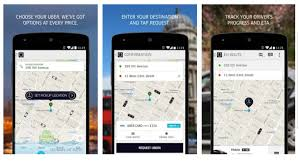 uber for android uber v3 138 6 apk free
