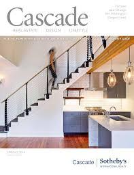 Kamali Design Home Builder Inc Cascade Magazine U2013 Portland Lake Oswego Sw Washington U0026 Oregon