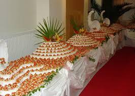 repas de mariage pas cher traiteur à lens pas de calais 62 buffet froid et chaud avec
