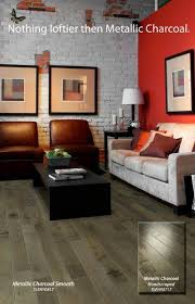 max scraped smooth hardwood flooring
