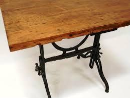 Old Drafting Table Antique Drafting Table Parts U2014 Carolina Accessories U0026 Decor
