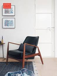 Low Arm Chair Design Ideas Seal Chair Low Back Midcentury Modern And Upholstery