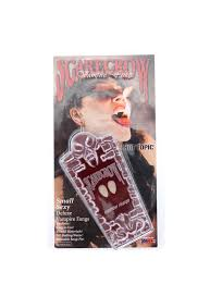 scarecrow small u0026 vampire fangs topic