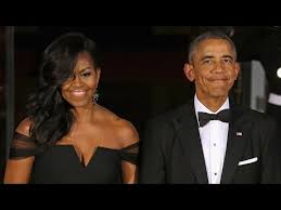 does michelle obama wear hair pieces michelle obama s latest vera wang dress has people going crazy
