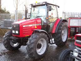 massey ferguson 4355 tractors pinterest tractor