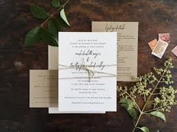 vistaprint wedding invitations templates rustic wedding invitations on a budget also rustic