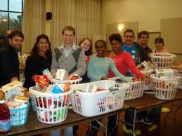basket ideas for thanksgiving autumn gift basket ideas