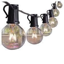 light string 25 lights g12 e12 25 rona