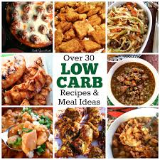 south your mouth my low carb weight loss plan