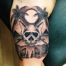 the 25 best palm tree tattoos ideas on palm tattoos
