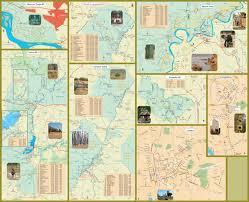Back Road Maps Zambia Road Map