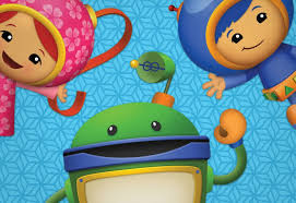 Team Umizoomi Halloween Costumes Amazon Team Umizoomi Season 2 Amazon Digital Services Llc