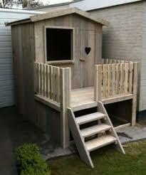 Backyard Playhouse Ideas How To Build A Backyard Playhouse Playhouses Backyard And Tree