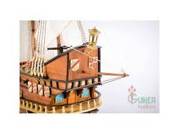 artesania latina 22452n san francisco ii spanish galleon 680