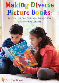 Barefoot Books The Barefoot Book Of Children Barefoot Books Diverse Picture Books An Inside Look