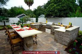 fabulous outdoor tampa including kitchen design exterior concepts