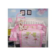 Frog Baby Bedding Crib Sets Frog Crib Bedding Sets Cheap Crib Bedding Sets