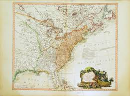 Map Of North America With States by America Map Collection Mapping Chicago And The Midwest 16881906