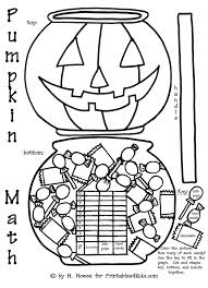 coloring pages for halloween printable halloween math coloring page halloween coloring page math