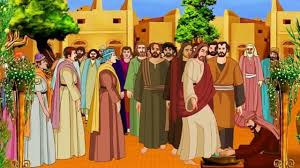 animated bible story of esther on dvd video dailymotion