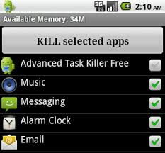 killer app for android task killer apps will they help or hurt your battery pcworld