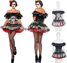 Doll Dress Halloween Costume Dead Doll Calicaliente Boutique