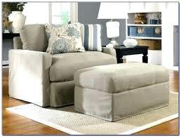oversized chair slipcovers slipcover for oversized chair and ottoman slipcovers for chairs