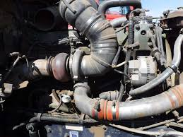 kenworth engines detroit series 60 11 1l engine for a 1994 kenworth t600 for sale