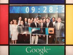 dia quote google google u0027s stock has gained 1780 since its ipo but 10 stocks did