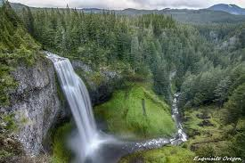Oregon waterfalls images Oregon 39 s second highest waterfall will blow your mind that jpg