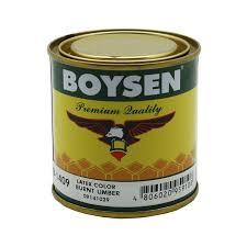 boysen latex tinting color cebu home and builders