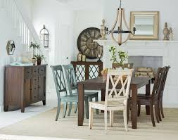 Vintage Dining Room Furniture Small 11300 Brown Jpg