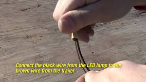 Blazer Trailer Lights Blazer 6